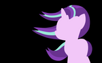 Starlight Glimmer Wallpaper by One-Violet-Rose