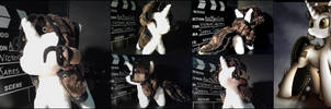 Chibi OC - Movie Slate