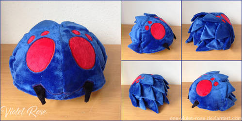 Hat - Foolish the Spider