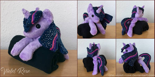 Beanie Ascended Twilight