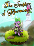 The Scepter of Harmony - Title