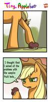 Tiny Applebat 1