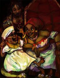 That Hoodoo That You Do by Kundagi