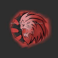 Leonhardt Lion Logo