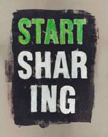 Start Sharing by stormystranger