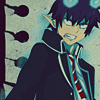 Rin Okumura icon by Kurosakilucas