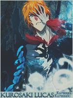 Kurosaki Ichigo avatar by Kurosakilucas