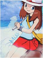 Blue avatar by Kurosakilucas