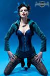 Blue Burlesque