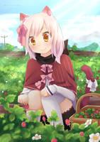 Commission 51 by Harutaka