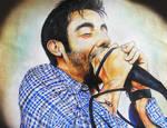 Deftones: Chino Moreno