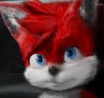 Movie kitty