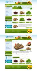 Eco-Food by czaker