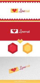 LoveMail - Logotype