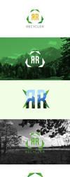 Recycler logo by czaker