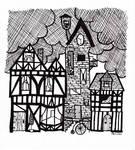 The Curiosity Houses: Tudor Street