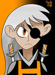 Ravager - Rose Wilson Teen Titans