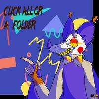 Click all u hecc