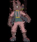 Bat Marionette