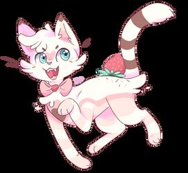 Cakey Cat