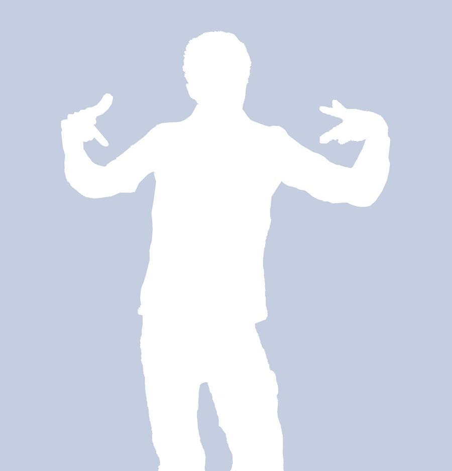 Facebook profile image by edgarsvensson on DeviantArt