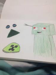 CraftyGirls Doodle