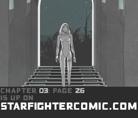 STARFIGHTER CH03 PAGE 26 by HamletMachine