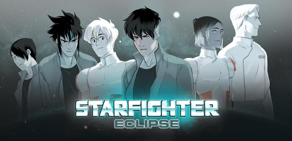 STARFIGHTER: ECLIPSE IS OUT NOW