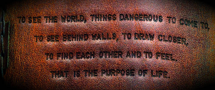Wallet of Walter Mitty