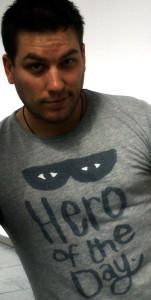 AdamMcKraken's Profile Picture
