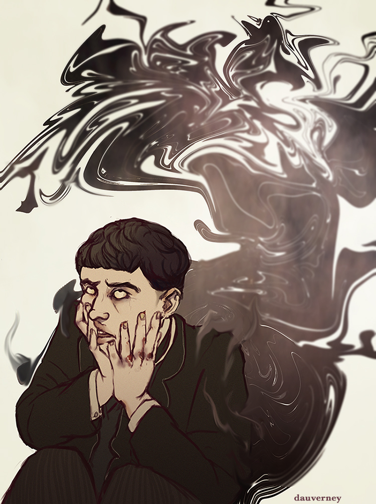 Credence by Dauverney