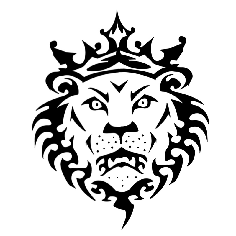 lion vector by ryutohirotaka on deviantart