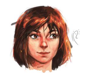 Portrait - Random 01
