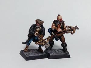 mordheim mercenary marksmen