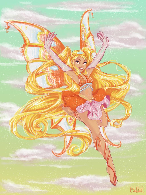 Stella Enchantix by MeariDikki