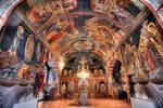 Church in Serbia