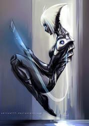 Human - 1