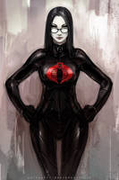 The Baroness by aditya777