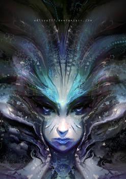Mermaid - 01