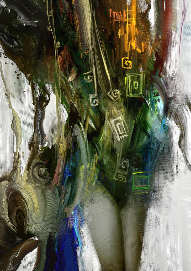 Control your dreams by aditya777