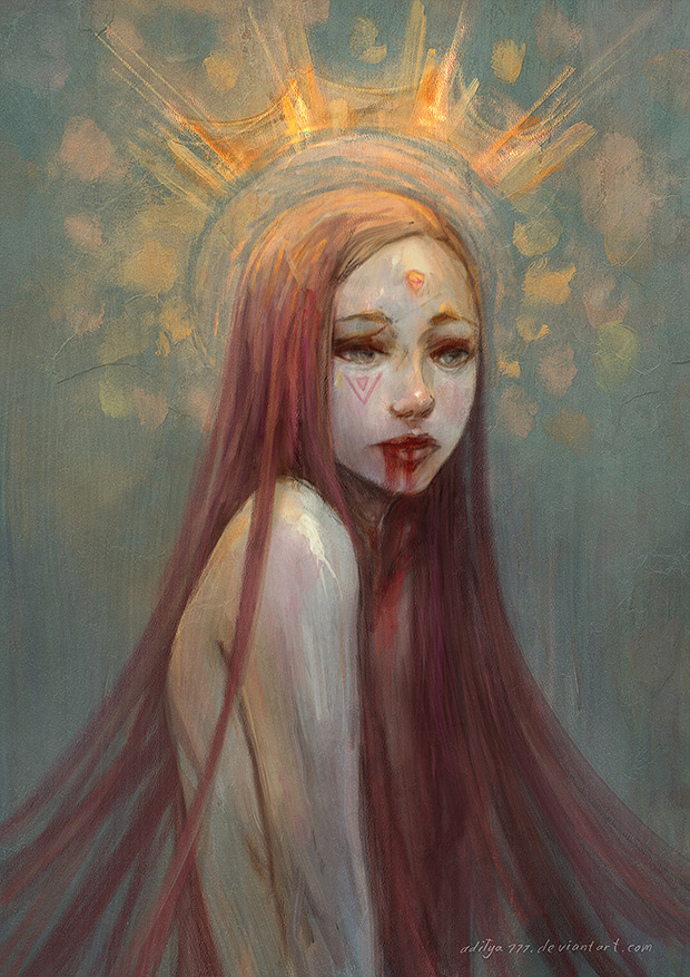hush by aditya777