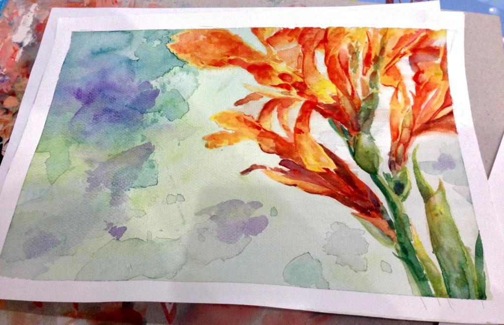Flower 01 by aditya777