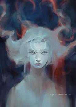 Phoenix - ghost