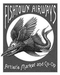Fishtown Airways