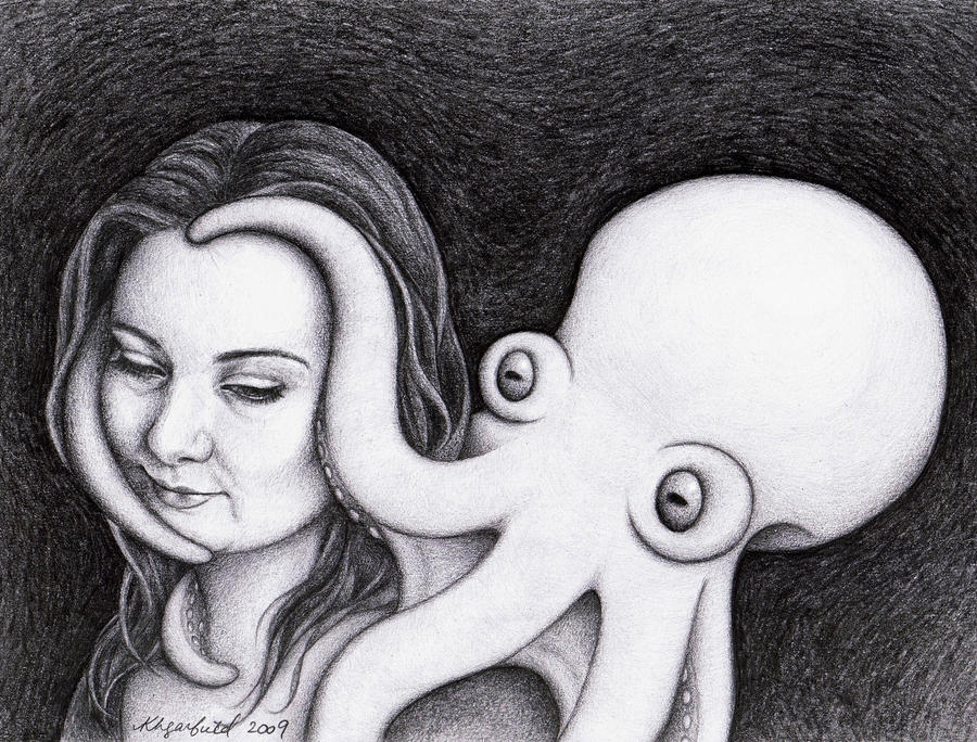SP with octopus: don't listen