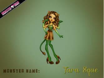 MH : Tara Sque