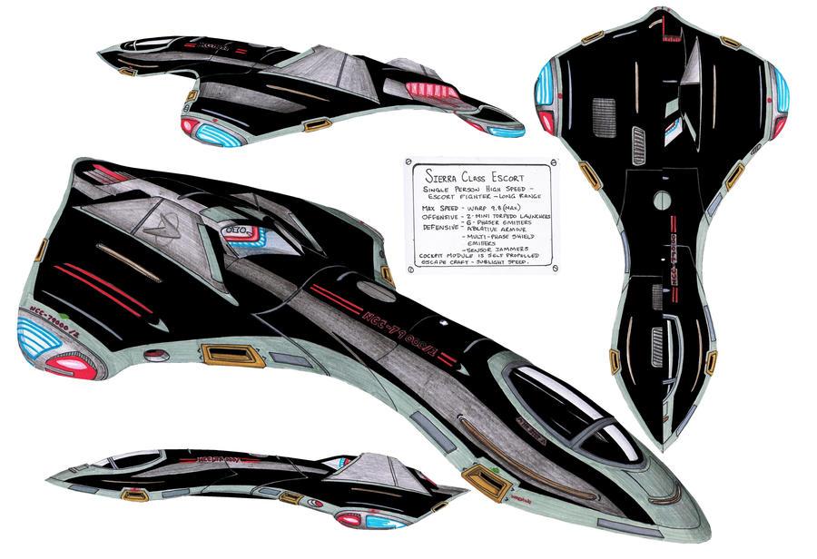 Fan Design Star Trek By Sketch52000 On DeviantArt