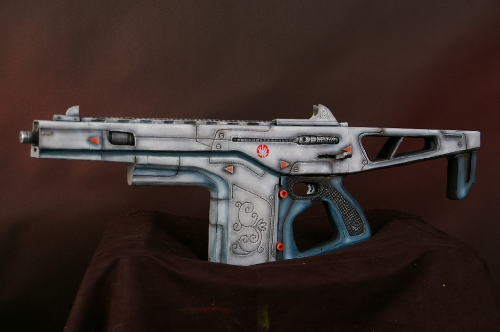 Mean and dirty 'Monte Carlo' from Destiny by marshon