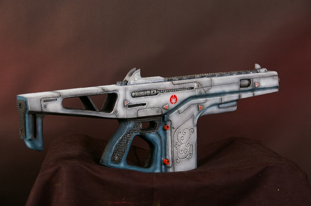 'Monte Carlo' from Destiny by marshon