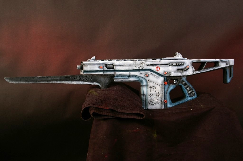 'Monte Carlo' from Playstation's 'Destiny by marshon
